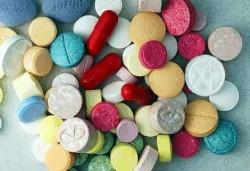 Ecstasy addiction
