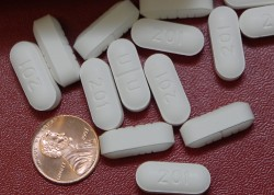 Hydrocodone Treatment