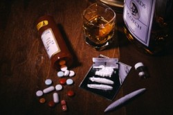 Substance Abuse Help